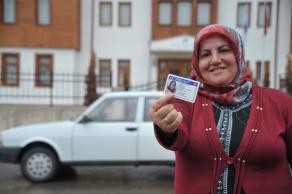 Pasaport ve Ehliyet İşlemleri Polisten Alınarak Nüfus Müdürlüğüne Devrediliyor