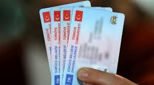 Kimlik ve ehliyet yenileme son tarih, son gün ne zaman? Nufüs cüzdanı değiştirme için son tarih nedir?